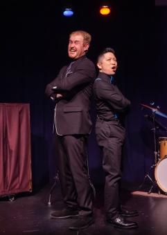 Ryan Blanning & Mike Yee