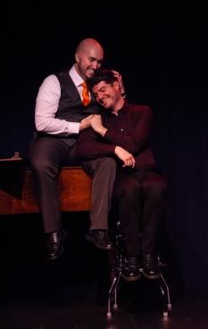 Jake Mahler & Timothy Stewart
