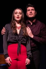 Ana Riley Portal & Timothy Stewart